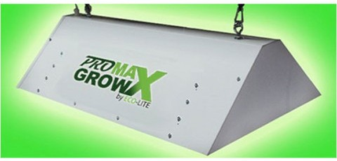 Pro Max Grow MAX1200 LED grow light